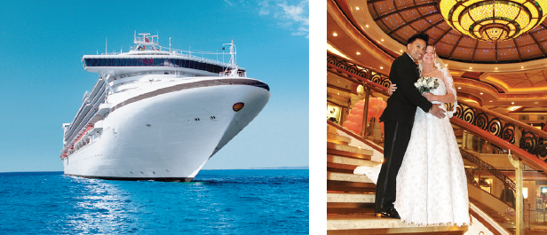 Cruises | Dream Along Travel Dreaming